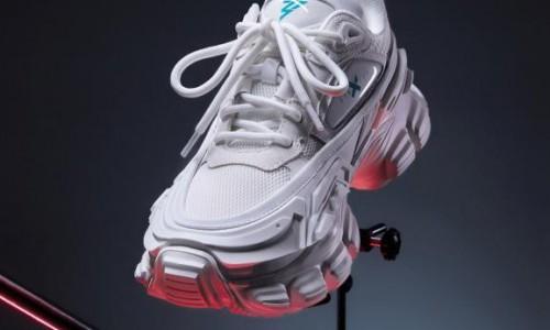 OGR机甲鞋,野心与实力并存